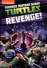 Teenage Mutant Ninja Turtles: Revenge (DVD, 2015, 2-Disc Set)