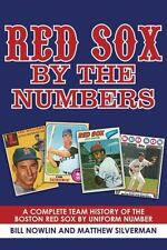 Red Sox by the Numbers : A Complete Team History of the Boston Red Sox by Unifor