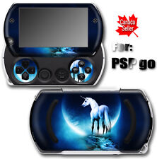Unicorn Arts SKIN STICKER DECAL COVER for SONY PSP Go