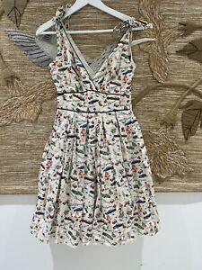 Kitten D'amour Dress 6