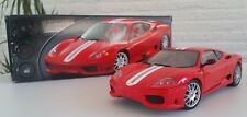 FERRARI 360 CHALLENGE STRADALE 1:18 by HOT WHEELS New Neu Nieuw