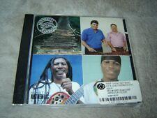 Ethnic Sonoton Authentic SAS 093 CD library Honduras Nicaragua, Garifuna, Xique