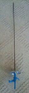"Absolute Fencing Sword 34"" 12 USA AF Equipment Gear pistol grip 0501-4"