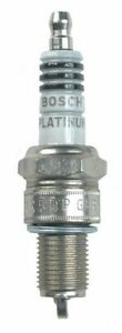 Spark Plug-Platinum Bosch 4238
