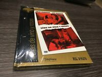Giorni De Vino Y Rose DVD+Libro Jack Lemmon Lee Remick