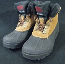 "Women's IGLOO Thermolite Insulated Winter Boots 7"" Tall Size 11"
