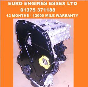 Ford Ranger Engine 2.2 TDCi for pickup 131 hp