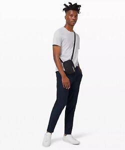Lululemon Easy Access Crossbody Black NEW NWT Unisex Bag Fits Phone Lightweight
