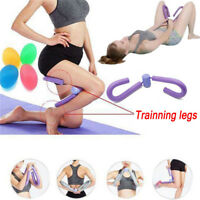 Slimming Body Yoga Trainer Building Arm Thigh Exerciser Fitness Thin Legs Clip