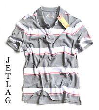 Shirt mykonos blue *NEU T-Shirt by JETLAG *JS 56* Jet Lag Sommer *NEU *V