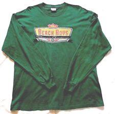 The Beach Boys Ultimate Christmas, Vintage Shirt, Capitol Promo (1998)