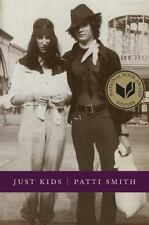Just Kids: By Patti Smith