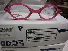 NICKELODEON NIC  DORA 0D23  PINK  39-19-145  Eyeglass Frames New