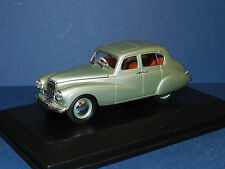 Oxford Automobile Co 1/43 Sunbeam Talbot 90 Mk II Beech Green Metallic MiB