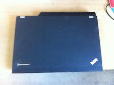 """LENOVO X220 12,5"""" (128 Go SSD , Intel Core i5-2520M , 2,50 GHz , 4 Go) - WEBCAM"""