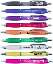 Printed Personalised Promotional Pens x 150 Express Service Available