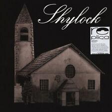 shylock - gialorgues  ( FRA 1976 )   -- LP-re-release