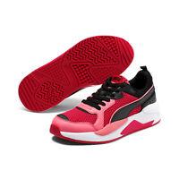 PUMA Women's X-RAY Glitch Sneakers