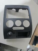 GENUINE 2005 KIA RIO 1.5L Ei 00-05 auto sedan,CENTER DASH COVER ,BEZEL, LIGHTER