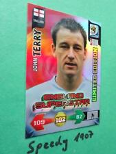 Panini Adrenalyn 2010 FIFA World Cup South Africa Terry Limited Edition 10