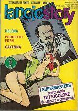 LANCIOSTORY anno IX N. 24 - con inserto I SUPERMASTERS