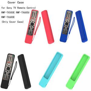 Cover Case Soft for Sony TV Remote Control RMF-TX500E RMF-TX600U RMF-TX600E