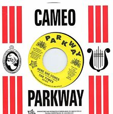 TYMES     HERE SHE COMES / ANYMORE   UK PARKWAY/OUTTASIGHT    NORTHERN