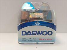 DAEWOO 880 12V 27W Headlight Bulb, 2 pieces 1 set