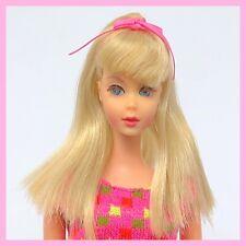 Vintage Barbie TNT - BEAUTIFUL - Light Blonde Hair - Sun Kissed - Japan