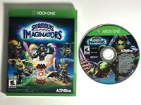 Skylanders Imaginators (Xbox One, 2016) Game Only