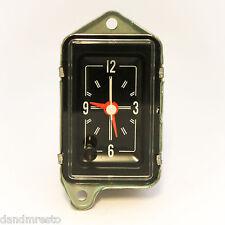 AMC Gremlin Clock