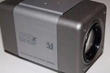 242x  Sony Super Had CCD CCTV Security Camera OSD