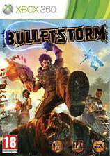 BulletStorm XBOX 360 IT IMPORT ELECTRONIC ARTS