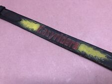 Vintage Easyrider Leather Belt Just Brass Inc Motorcycle (A7)