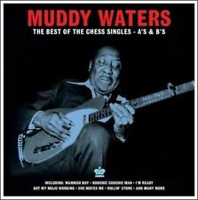 Muddy Waters - The Best Of The Chess Singles A's & B's (LP Vinyl) NEW/SEALED