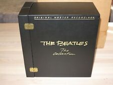 The Beatles Mfsl 14 LP Box - The Collection / 1982 Limité Press Neuf