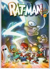 RAT-MAN COLOR SPECIAL 3 - Cult Comics 34 - Panini - MAGAZZINO