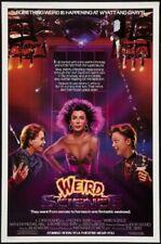 Weird Science Movie Poster 24inx36in
