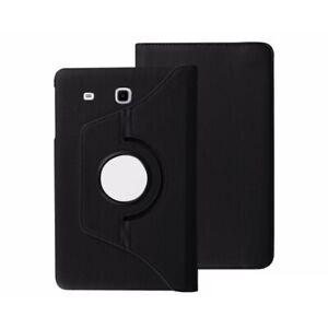 """360 Rotating Case Cover For Samsung Galaxy Tab A 7"""" Inch T280 T285 2016"""
