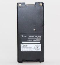 1pcs 1650mAh BP-210 Radio Battery For ICOM IC-A6 IC-A24 IC-F21 BP-209 BP-222