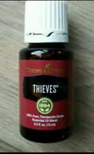 Young Living Thieves 15 ml Essential Oil