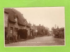 Lower Street Horning Stores Shop RP pc unused  Donlion Ref E205