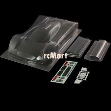 Cross Gr C Body CLR For Tamiya F103 2WD 1:10 RC Cars On Road #CFP70