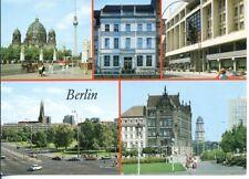 AK Berlin - Marx-Engels Brücke