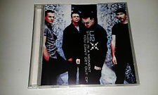 U2 STUCK IN A MOMENT YOU CAN'T GET OUT OF 3 TRACK CD SINGLE