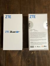 ZTE Blade A7 Prime 32GB Visible Smartphone, New (Sealed)