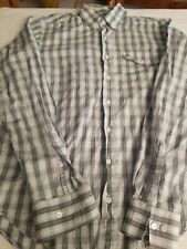Gant By Michael Bastian Fall/Winter  Size Large  Long Sleeved