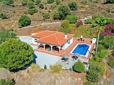 Ferienhaus Finca Spanien Costa del Sol Andalusien Malaga Torrox Torre del Mar