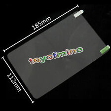 """7"""" Universal Protective Film Full-Screen For Tablet PC"""