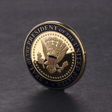 US 45th President DOnald Trump Commemorative Coin Collection Arts Gifts Souvenir